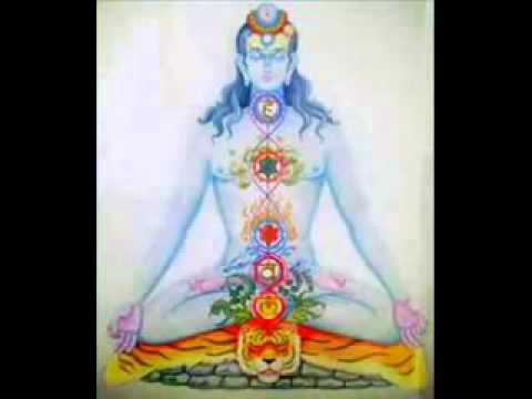 Manly Hall   Spinal Column & the Kundalini