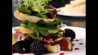 видео ресторан за Киевом