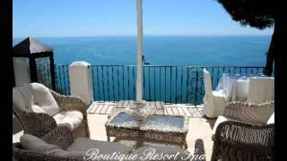 La Locanda del Carrubo Small Luxury Hotel Resort Sala Ricevimenti Mattinata Gargano Puglia Italy