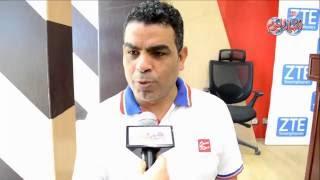 وليد مهدي : الأهلي يرفض لعب أي مباراة خارج القاهرة في دوري 2017