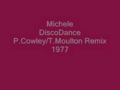 Michele Disco Dance