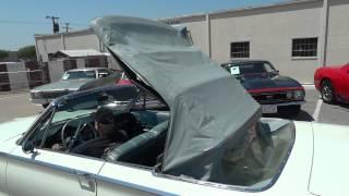 1965 Chrysler Newport Convertible Classic