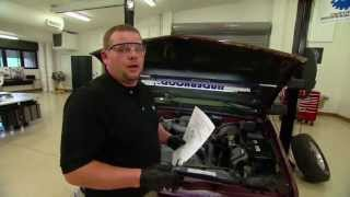 How To Test, Troubleshoot, Remove & Replace a Power Steering Gear Box