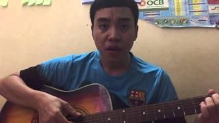 Chị Tôi - Guitar Acoustic Cover by Ngọn Gió Buồn