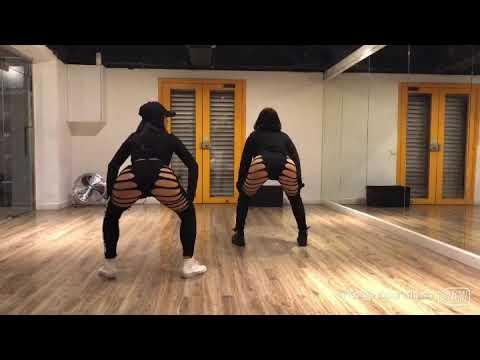 Tiesto & Sevenn -Boom Twerk Twerking Dance / choreography by Korea.kaka