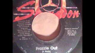 Horace Martin - Frazzle Out / Frazzle Dazzle - Skengdon All Stars