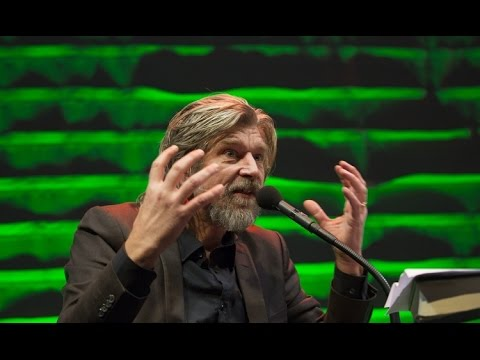 In Conversation with Karl Ove Knausgård - Writers Unlimited - Winternachten festival Den Haag 2016