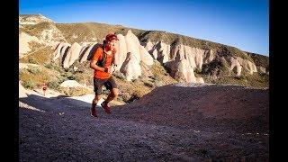 Aykut Çelikbaş, 31 saatte 250km koşan adam | Asla Durmayanlar 4