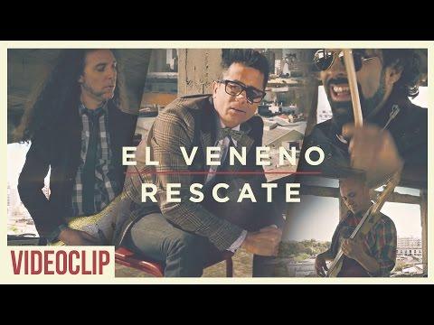 Rescate  - El veneno - Banda sonora de «El otro» (Videoclip Oficial)