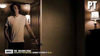 The Walking Dead Season 8 Negan Backstory Video? Will We See A Negan Backstory In TWD Season 8?