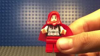 Fortnite skins in Lego part 2!