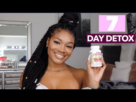 Download The Cleaner DETOX (REAL RESULTS)