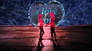Romantic music & romantic love quotes screenshot 5