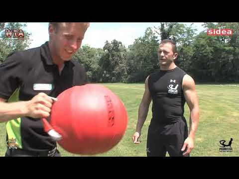 Functional Training for GOLF