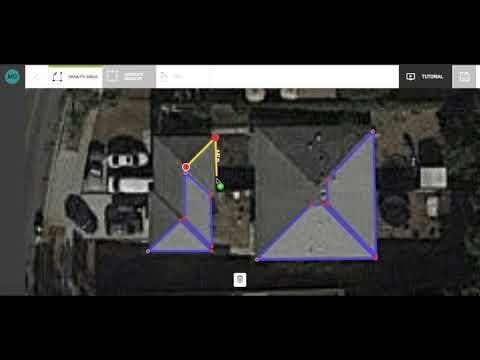 Design Solar Panels on Google Maps - TUTORIAL (eng)