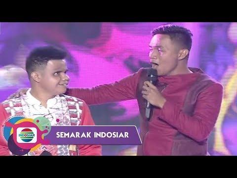 Suara Emas Arif Lida & Ridwan Lida  Bernyanyi Gejolak Asmara