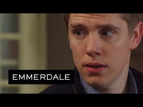 Emmerdale - There's Been an Incident at Aaron's Prison