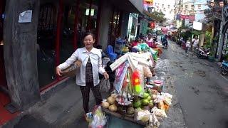 Vietnam || Bui Vien Backpacker Street in Ho Chi Minh City