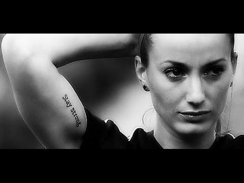 Nilla Fischer Tattoo