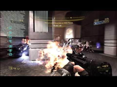 Halo 3: ODST Bip. Bop. Bam. Firefight trailer