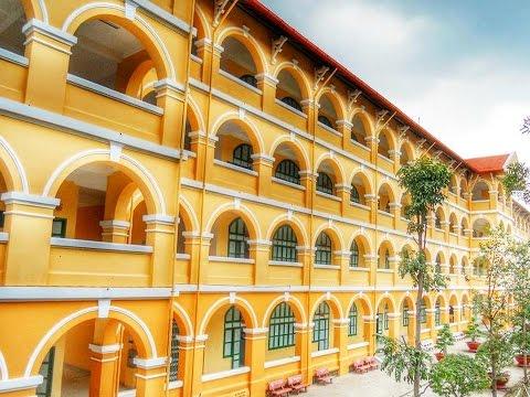 Kỷ niệm thời học sinh niên khóa 2012-2015 dưới mái trường THPT Nguyễn Đình Chiểu