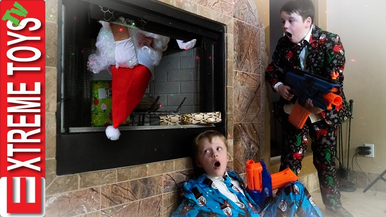 Download Merry Christmas Blast!! The Official Sneak Attack Squad Holiday Music Video!