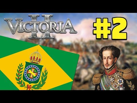 VICTORIA II   BRAZIL #2   URUGUAY
