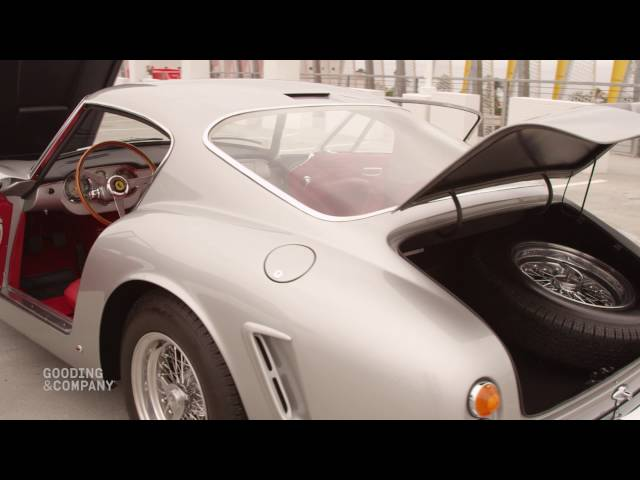 REVealed: 1962 Ferrari 250 GT SWB Berlinetta