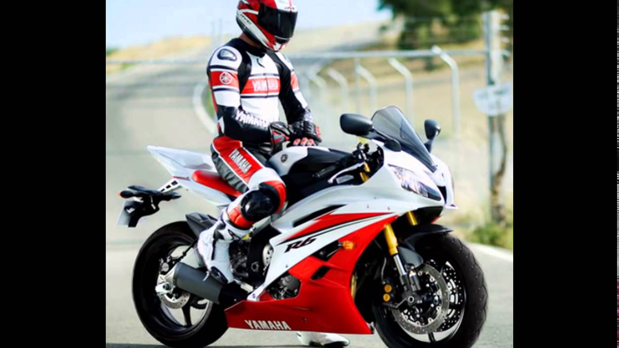2008 Yamaha R6 >> yamaha r6 Price for sale 2015 - YouTube