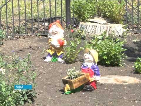 Очередь в детские сады Уфы постепенно сокращается
