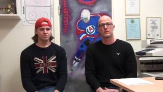 Kramfors Hockeygymnasium - Kramfors Alliansen