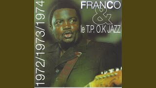 Lukika (feat. Le T.P. OK Jazz)
