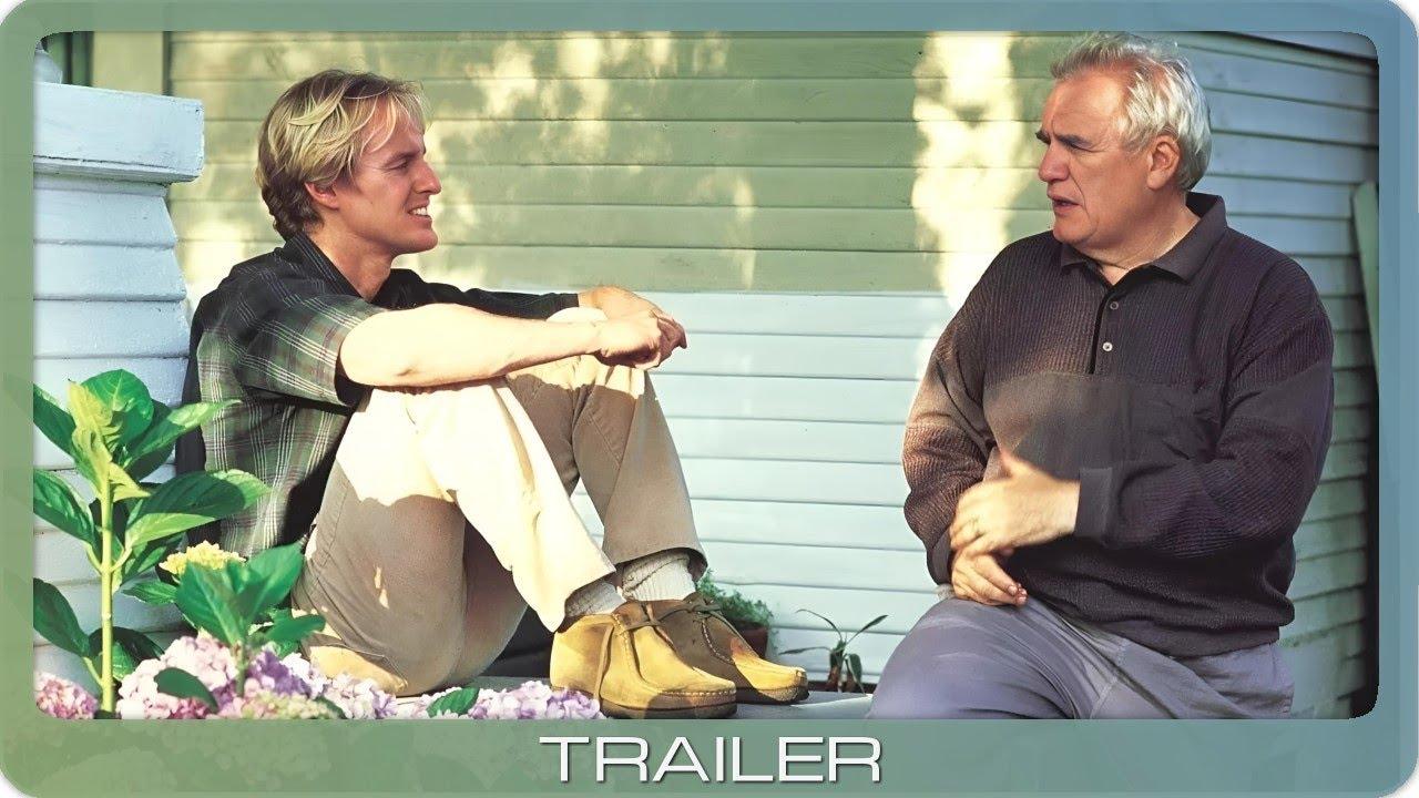 The Minus Man ≣ 1999 ≣ Trailer ≣ German | Deutsch