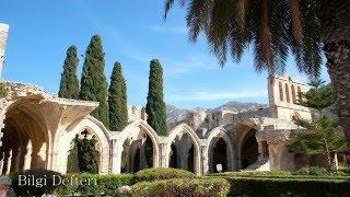 Bellapais Manastırı ( Bellapais abbey - Bellapais Monastery )
