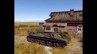 Скриншоты с игры WarThunder