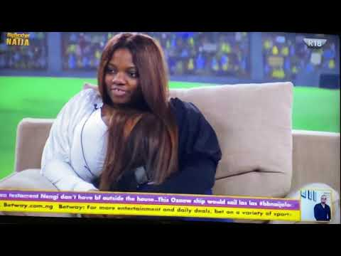 Download DORATHY REGRETS HER MOMENTS WITH OZO    BBNAIJA 2020 DIARY SESSION