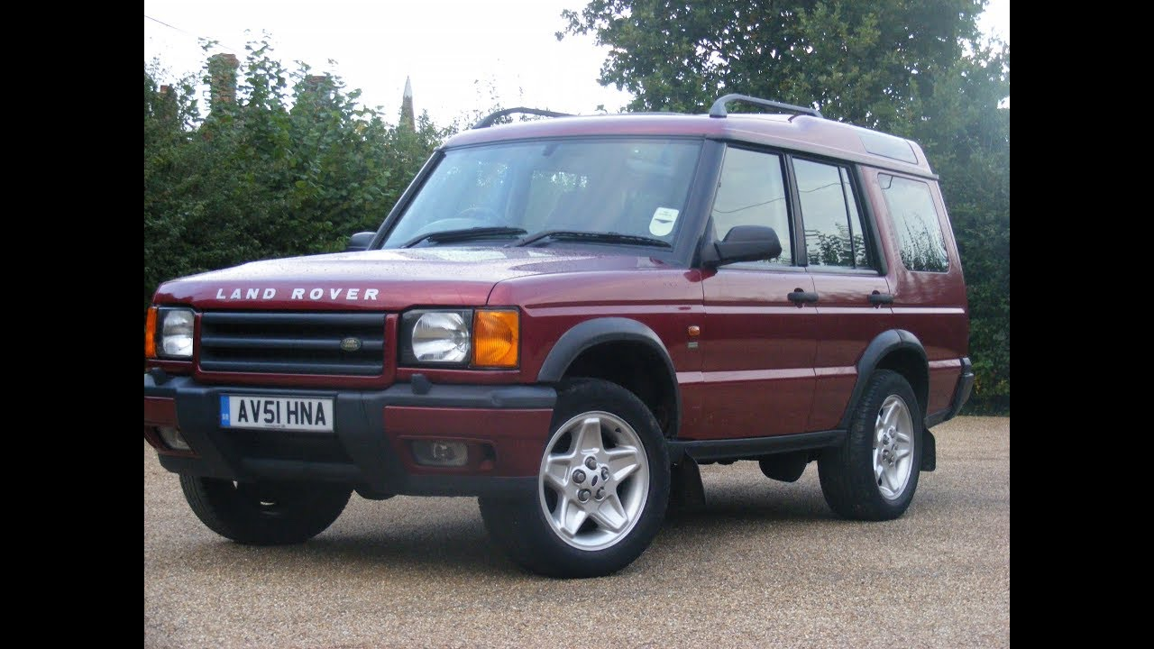 for ebay sale rover land with tdi discovery via youtube watch landrover
