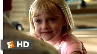I Am Sam - You're Not Like Other Daddies: Lucy (Dakota Fanning) ask...