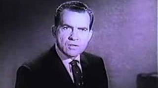 1960 - Nixon on Civil Rights