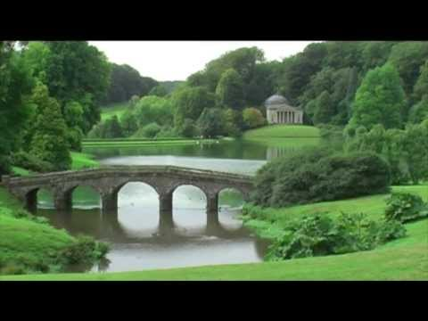 Len Gun visits the idyllic Stourhead House and Gardens in Wiltshire