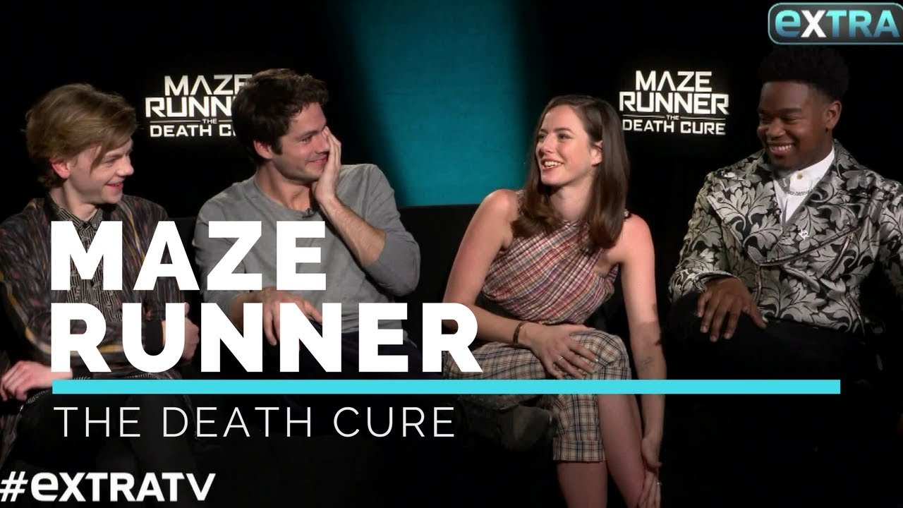 maze runner dating quiz