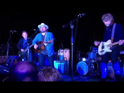 Wilco and John Paul Jones @ Todos Santos music festival 2016