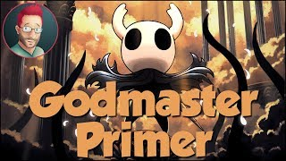 Hollow Knight Boss Discussion - Godmaster Primer