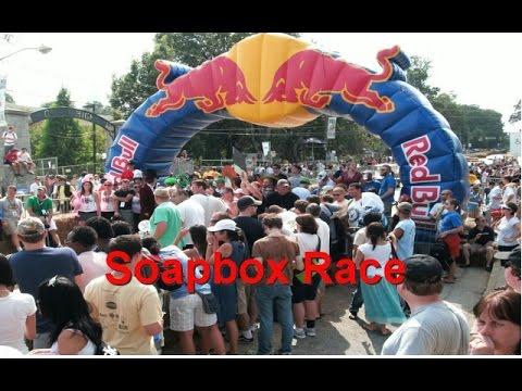 2009 Red Bull Soapbox Race-Atlanta