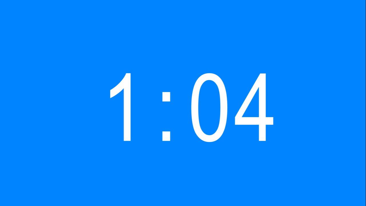 2 minute timer countdown with alarm youtube
