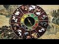 Horoskopi Ditor   (E Premte   23 Gusht 2019)