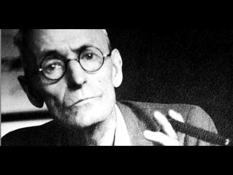 Hermann Hesse   Sein Leben