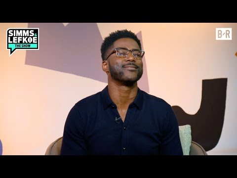 Nate Burleson on the Differences Between NFL Legends