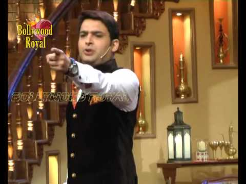 Launch of new show 'Comedy Nights with Kapil Sharma'' Part-2 Travel Video