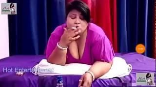 vuclip Payasi fat Aunty ne do choron ko pakda aur jam ke maza liya